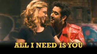 All I Need Is You Song (Video Song) | Dr.Cabbie | Vinay Virmani & Adrianne  …