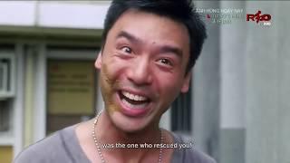 Phim Hài Hồng Kông Hay Nhất | Phim Xã Hội Đen  Cực Hài Hước Cười No Luôn   Anh Hùng Ngày Nay