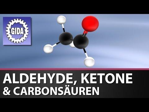 gida aldehyde ketone carbons uren chemie schulfilm dvd trailer youtube. Black Bedroom Furniture Sets. Home Design Ideas