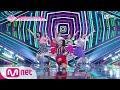[ENG sub] PRODUCE48 [4회] ′텐션 UP!′ 파워레인보우ᅵAKB48 ♬하이텐션_1조 @그룹 배틀 180706 EP.4