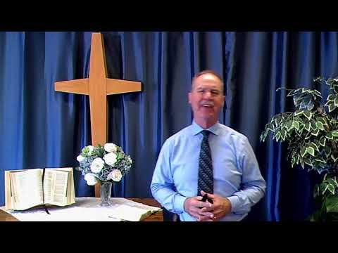 Sunday Service June 6, 2021