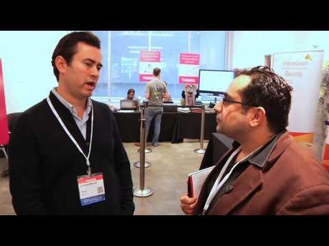 Wise I.O Joshua Bloom DeveloperWeek With Vahid Razavi BizCloud