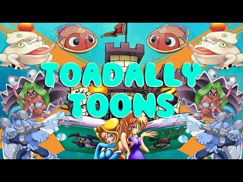*NEW* TOP Toon Deck Profile (TOADALLY TOONS) FEB 2017 *YUGIOH* from YouTube · Duration:  9 minutes 2 seconds