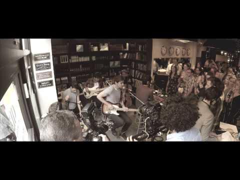 The Coronas - Get Loose Live