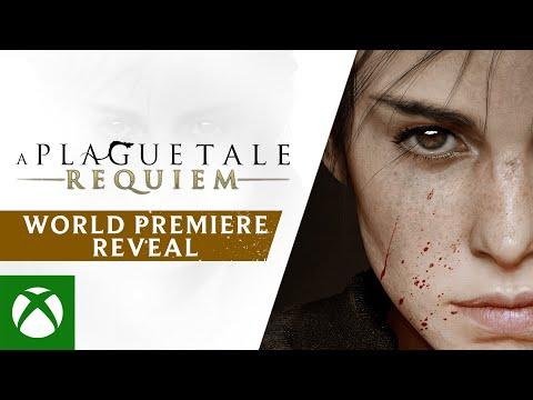 Мировая премьера: Анонсирована игра A Plague Tale Requiem - в Game Pass в день релиза