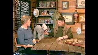 Бедлингтон-терьер (Диалоги о животных).VOB