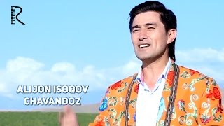 Alijon Isoqov - Chavandoz | Алижон Исоков - Чавандоз