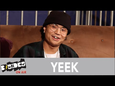 Yeek Talks 'IDK Where', Being Labeled Genre-less, Working With Jesse Rutherford