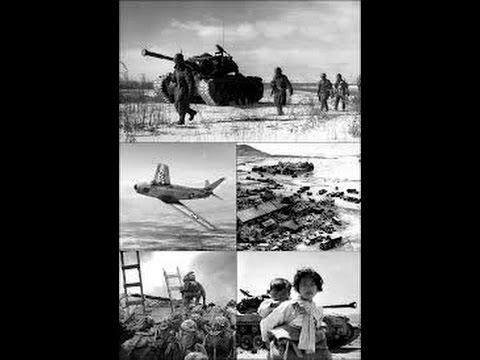 وثائقي الحرب الأهلية بين كوريا الجنوبية وكوريا الشمالية
