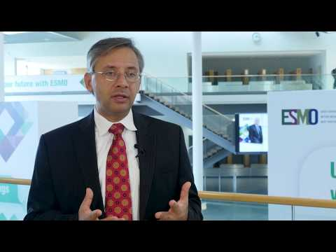 Key outcomes of the Phase 1b of atezolizumab and bevacizumab for advanced HCC