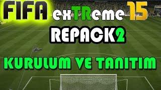 FIFA exTReme 15 V2 (REPACK2) Kurulum ve Tanıtım