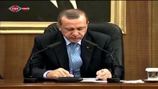 كلمة أردوغان للشعب المصرى وللعالم عن  المجازر التى ترتكب فى مصر