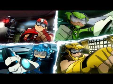 Team Hot Wheels El Origen De La Adrenalina Team Hot Wheels The