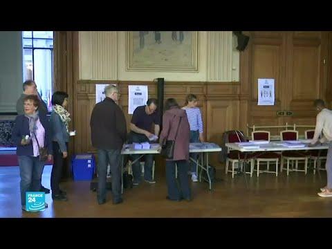 الانتخابات الأوروبية: نسبة المشاركة عند الساعة الخامسة بلغت 43,29 بالمائة في فرنسا  - نشر قبل 3 ساعة