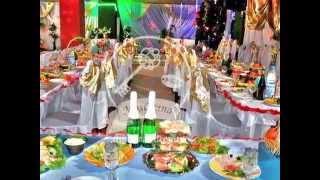 видео Банкетный зал в Барнауле: аренда, цена. Снять зал для свадьбы, юбилея, выпускного, корпоратива