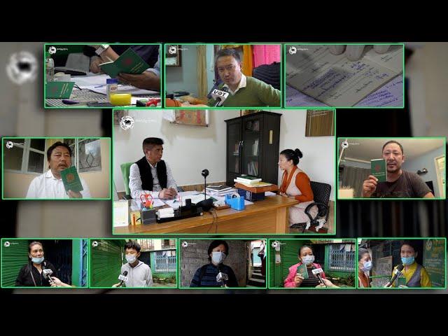Register to Vote: #Tibetelection2021