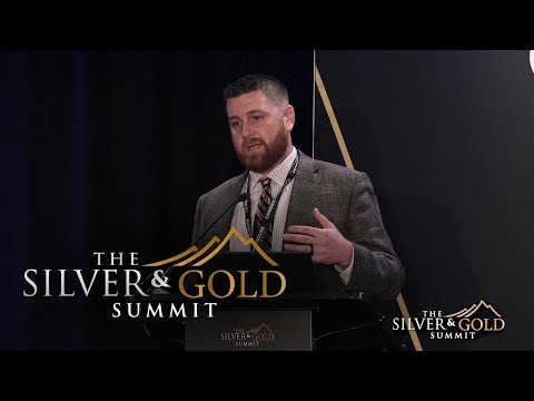 Keep Calm And Buy Gold Stocks - Nick Hodge