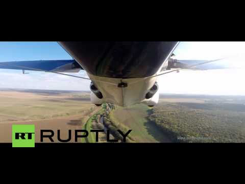 Slovakia: Flying car! Hitting roads (and skies) near you...