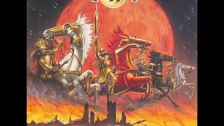 Full Moon Full Moon FULL ALBUM 1989