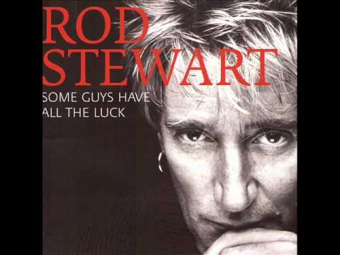 Rod Stewart- Forever Young (Piano)