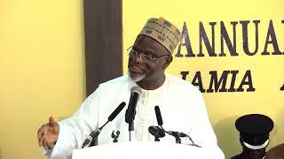 Jamia Ahmadiyya Ghana Convocation 2019