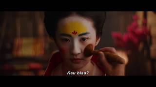 Disney's Mulan | Trailer 2