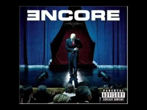 Eminem Evil Deeds clean