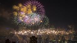 Watch live: July 4th Boston fireworks