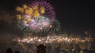 Watch live: July 4th Boston fireworks
