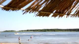 Отдых на озёрах в Завьялово(, 2016-02-12T21:33:37.000Z)
