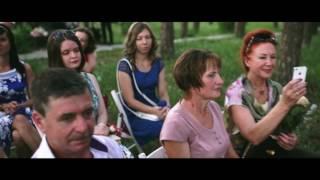 Выездная церемония свадьбы в английском стиле 16.07.16 Анна и Иван