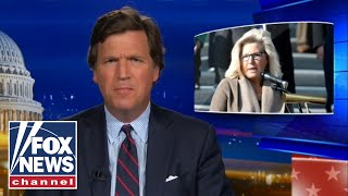 Tucker: Who is Liz Cheney and what does she stand for?