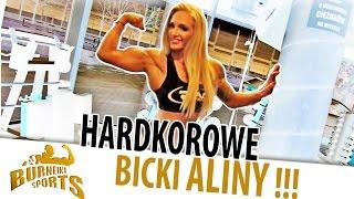Hardkorowe bicki Aliny !!!! 2017 Video