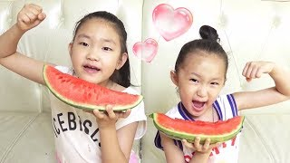 johny johny yes papa | learn english with fruits | Nursery rhymes & Kids song By LoveStar