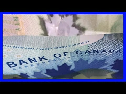 Breaking News | Bank of Canada to make interest rate announcement, predictions for the economy