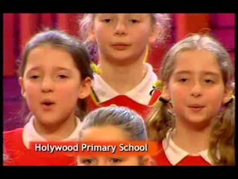 St Michaels School, Helston - Songs of Praise 1