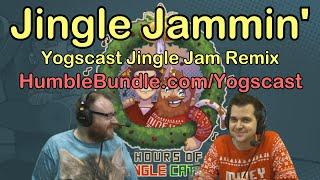"""""""Jingle Jammin"""