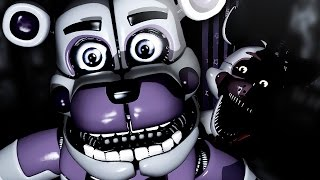 Video Five Nights at Freddy's: Sister Location - Custom Night - Part 2 download MP3, 3GP, MP4, WEBM, AVI, FLV Agustus 2017