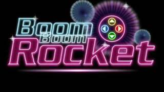 Boom Boom Rocket - Rave New World