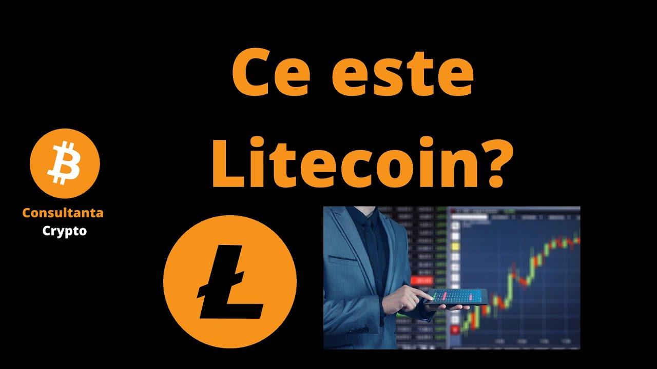 Investirea Bitcoin Vs Litecoin
