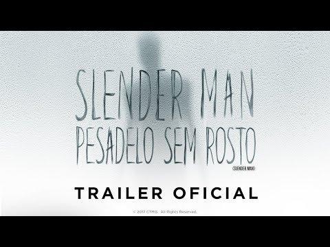 Slender Man: Pesadelo Sem Rosto  Trailer 1 Dublado