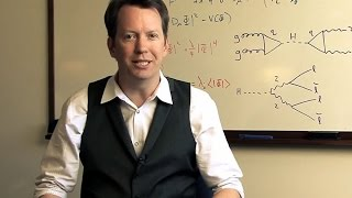 The Universe Is Not Ergodic | Sean Carroll