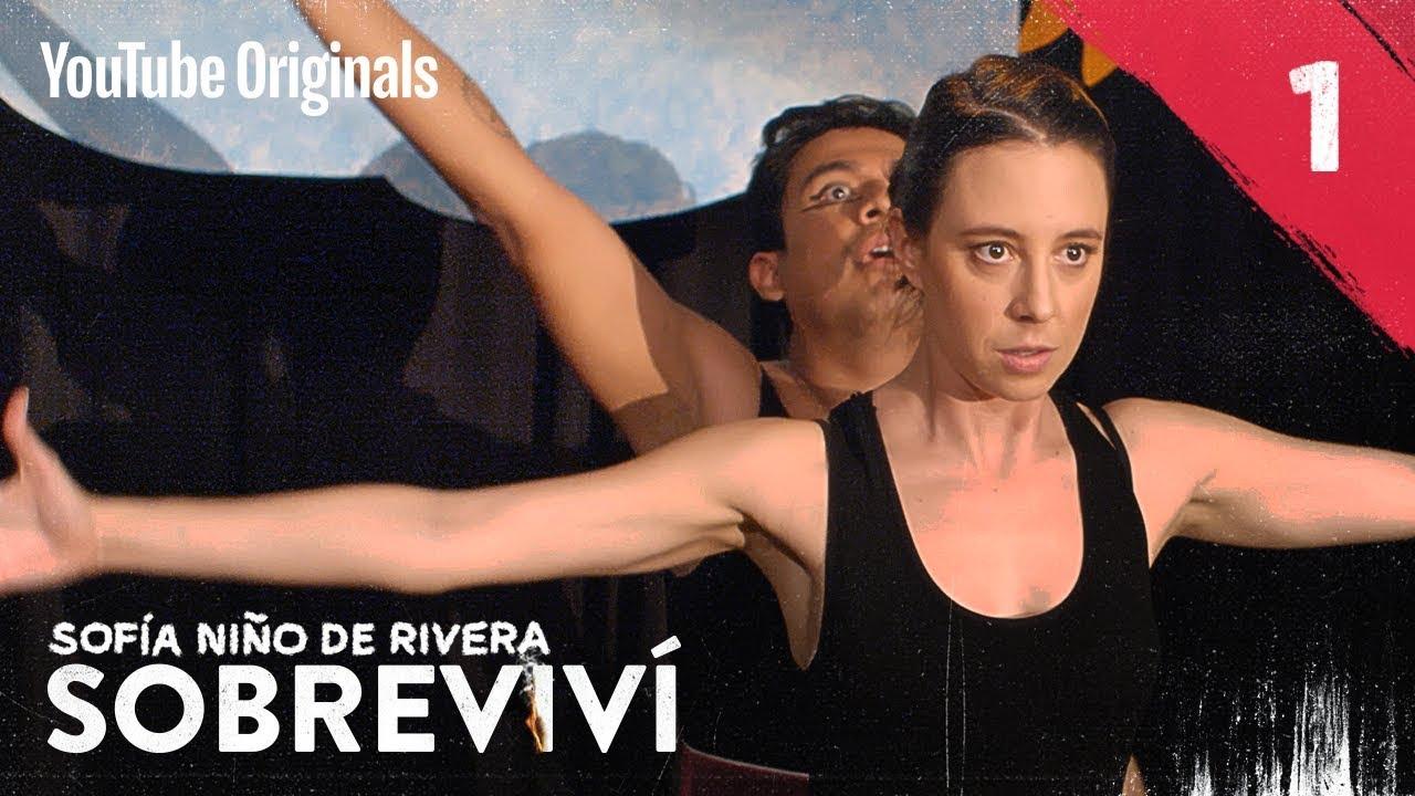 In Arte Nino 2016 stg presents - sofia niño de rivera
