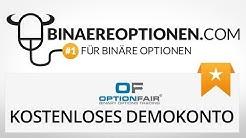 Binäre Optionen Demokonto kostenlos in nur 2 Minuten eröffnen