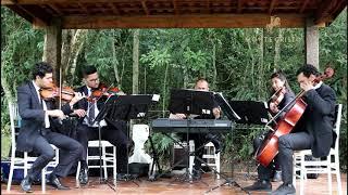 Baixar The Unforgiven - Metallica - Instrumental | Monte Cristo Coral e Orquestra | Músicos Para Casamentos