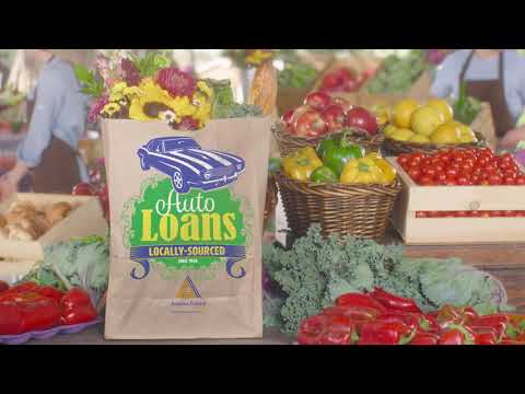 Farm Fresh Banking at Arizona Federal Credit Union