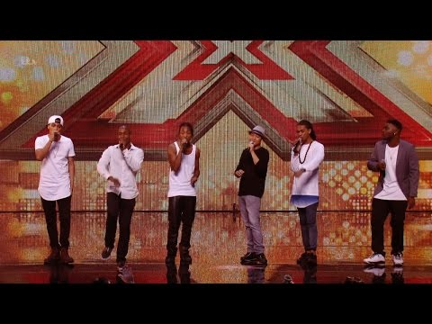 The X Factor UK 2015 S12E07 Auditions - DTOUR