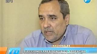 Análisis sobre las elecciones presidenciales en Argentina - 20/11/2015