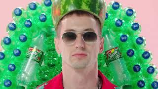 Музыка из рекламы Sprite — Арбуз-Огурец (ХЛЕБ) (2018)