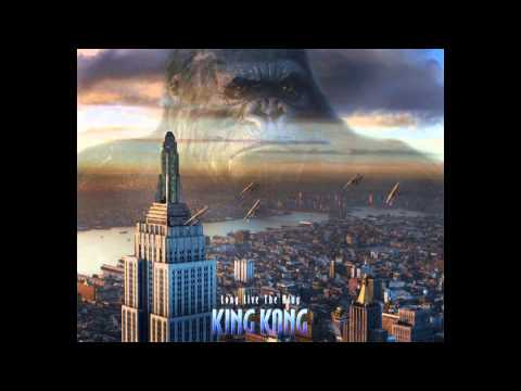 Музыка из фильма кинконг 2005
